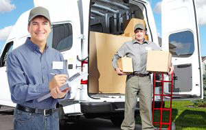 packing services in Garden Island