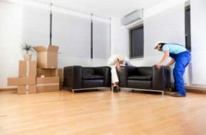 Home Removalists in Annandale