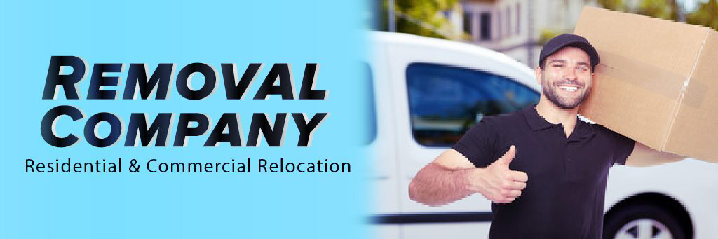 Removalist Saint Peters