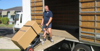 Award Winning Removal Services in Surry Hills